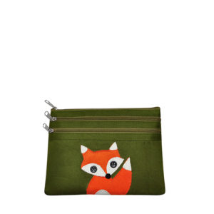 Fox – BE600