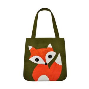 Fox – BE596