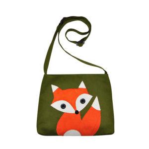 Fox – BE602