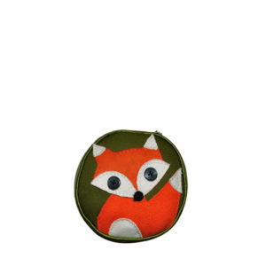 Fox  – BE601
